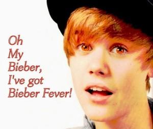 Bieber 4ever!